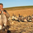 Goose Hunts Are Like Snowflakes