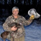 Catch & Release Falconry – A Once In A Lifetime Hunt