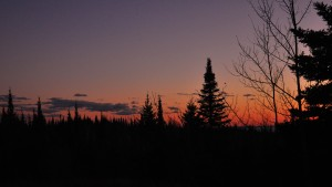 3  Sunset @ Two Harbors