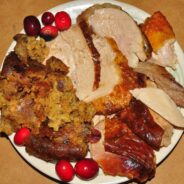 Roast Turkey – Not Just for Thanksgiving Anymore!